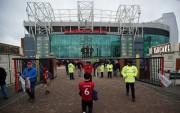 El United encaja pérdidas de 3 millones de libras por el coronavirus