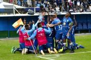 Macará saluda a la Libertadores del 2020