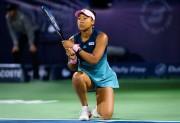 Naomi Osaka sigue como líder de la WTA en una semana sin cambios en el Top 10
