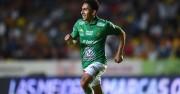 Ángel Mena terminó como goleador de la Liga MX