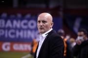 Repetto habló sobre la participación de la 'U' en la Supercopa