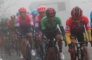 Roglic virtual ganador de la Vuelta tras resistir a Carapaz en La Covatilla