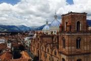 Cuenca analiza postulación como sede de los Juegos Suramericanos de 2022