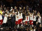 Los Raptors defenderán el título aunque los Clippers parten como favoritos (Previa)