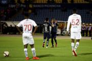 (2-0) Católica vence y sigue peleando por el primer lugar