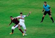 (0-1) Paraguay logra su primer triunfo en casa de una Venezuela que no mejora