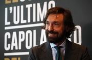Andrea Pirlo es el nuevo entrenador de Juventus