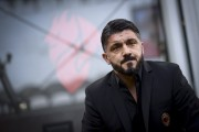 "Gattuso define como ""cuatro imbéciles"" autores cánticos racistas a Koulibaly"