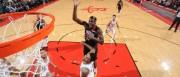 Rockets y Thunder recuperan liderato; ganan Warriors;pierden Raptors y Bucks