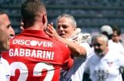 Avanzan las negociaciones con Gabbarini