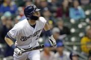 Yelich vuelve a pegar cuadrangular; Dodgers a ganar en su campo (Resumen)