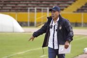 Javier Rodríguez dejó de ser entrenador de El Nacional