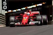 Sebastian Vettel gana el Gran Premio de Mónaco
