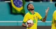 Modelo que acusó a Neymar de violación es denunciada por falsa denuncia