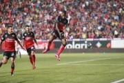 Empate de los Xolos con gol de Bolaños (VÍDEO)