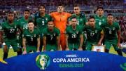 Bolivia inicia su concentración para enfrentar duelos ante Ecuador y Paraguay