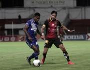 Romario Caicedo extendió su contrato con Emelec hasta el 2025