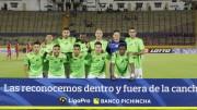 Humo blanco en Deportivo Cuenca