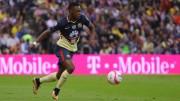 Ibarra resalta entre los ecuatorianos en la Copa MX