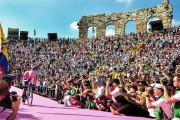 Un Giro para todos los gustos, con Carapaz rival a batir y Sagan como guinda