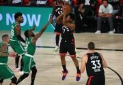 Raptors vuelven a sobrevivir; Clippers se acercan a finales Conferencia Oeste (Resumen)