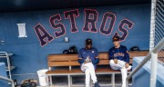 Astros cancelan otro entrenamiento como preocupación por el coronavirus