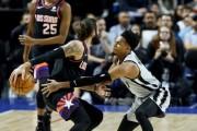 Spurs buscan marca para los playoffs; Rockets, mejor racha ganadora