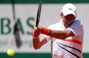 Djokovic aplasta al italiano Caruso en su ruta a octavos
