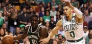 Celtics logran marca y quitan invicto a Bucks; Kings, quinto triunfo seguido (Resumen)