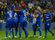 (2-0) Emelec, tercer semifinalista de la Copa Ecuador