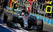 La Fórmula Uno más disputada llega a Bakú, territorio incómodo para Hamilton (Previa)