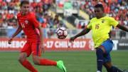 (1-0) Mal inicio del hexagonal para Ecuador en el Sudamericano Sub17