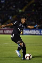 """Franco destaca que condición de """"visitantes"""" les puede dar ventaja ante Colón"""