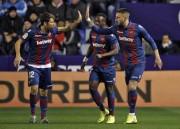 El Barça recupera su once de gala para defender su liderato en LaLiga