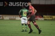 Deportivo Cuenca gana en casa y toma aire en la LigaPro