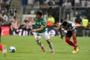 Mena anotó en derrota de León ante Monterrey