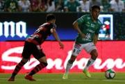 León vence a Tijuana y accede a semifinales
