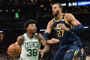 La NBA podría reanudar actividades a mediados de junio