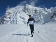 Karl Egloff batió un récord mundial de ascenso y descenso en EEUU