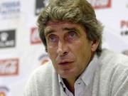 Pellegrini recordó su paso por Liga de Quito
