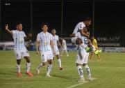 (4-2) Guayaquil City derrotó a Aucas y es el flamante líder de la segunda fase