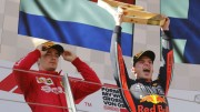 Ferrari no recurrirá el triunfo de Verstappen