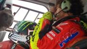 Joan Barreda abandona el rally Dakar en la tercera etapa