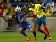 Peñarol se refirió al fichaje fallido de Erazo