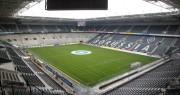 La Bundesliga disputará el primer partido de su historia sin público