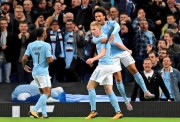La Premier League se reivindica en Europa