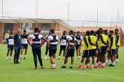 Ecuador jugará amistoso ante Bolivia