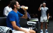 La Copa Laver enfrenta a lo mejor del tenis europeo con el resto del mundo