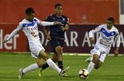 San José viaja a Ecuador en busca de la clasificación a la Copa Sudamericana