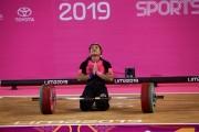 Ecuador piensa ya en los Juegos Olímpicos tras un medallero inédito en los Panamericanos